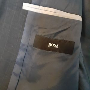 Hugo Boss Suits & Blazers - BOSS Virgin Wool Blazer/Sports Coat